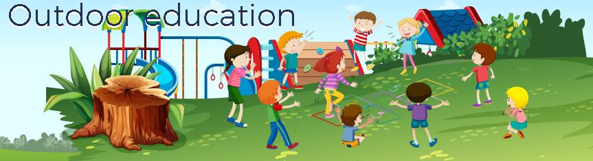 Istituto Ciro Papale - Scuola dell'Infanzia Primaria Paritaria - Outdoor  education